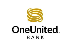 OneUnited Bank; black owned bank