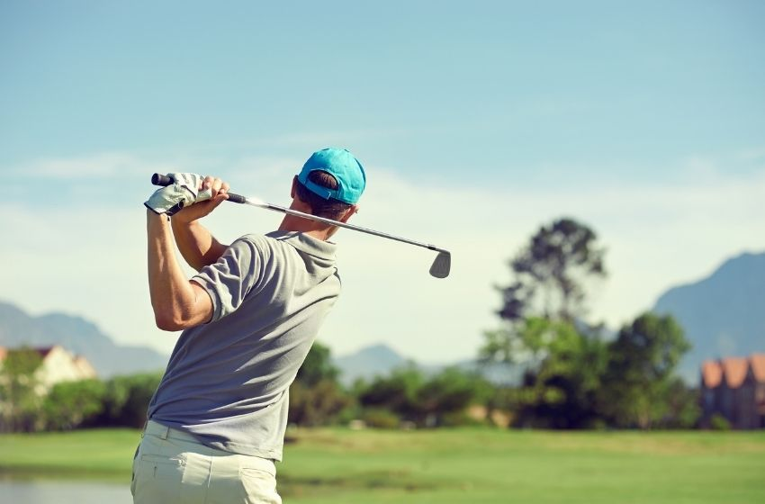 Can Taking CBD Oil Improve Your Golf Game?